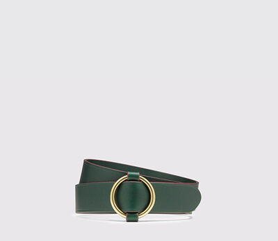 Saddle Verde