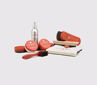 Scarosso Set Smooth Leather
