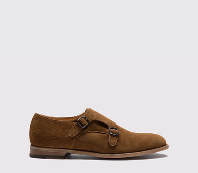 Newton Cigar Suede Light
