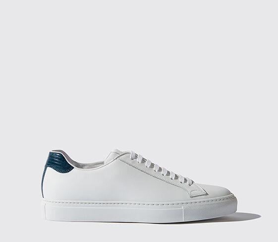 online store 73eeb 2cd58 Herren-Sneakers - Handgefertigte Schuhe | Scarosso