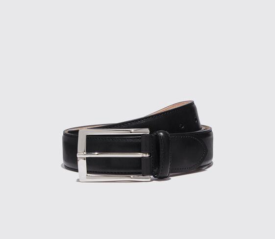 Scarosso Cintura Nera Classica