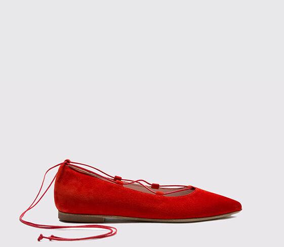 Smeralda Rossa
