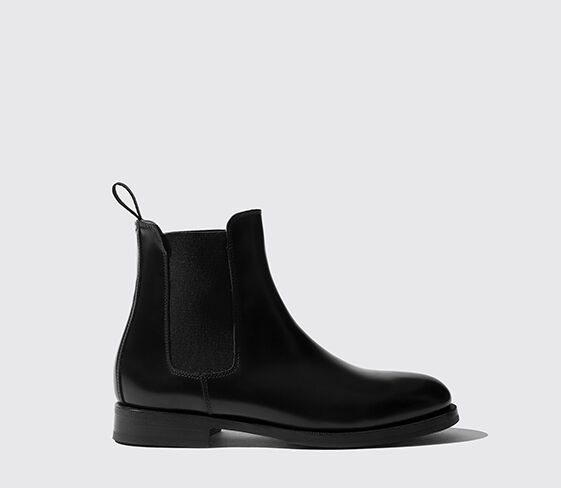 6e4fb63bddb Women's Chelsea Boots - Classic Shoes Made in Italy | Scarosso