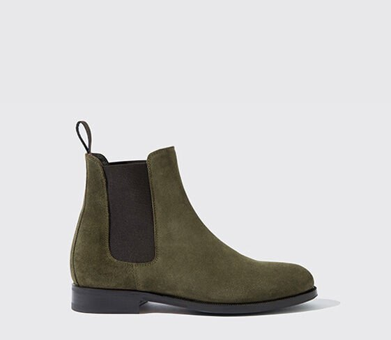 b3e4fd8b1e7b Women s Chelsea Boots - Classic Shoes Made in Italy