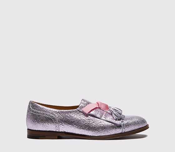 Scarosso Lucy Rose Metallic