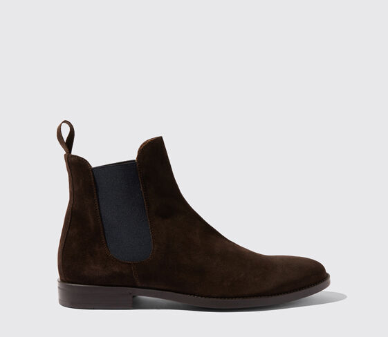 9404e48ecfb3 Men s Chelsea Boots - Shoes Made in Italy