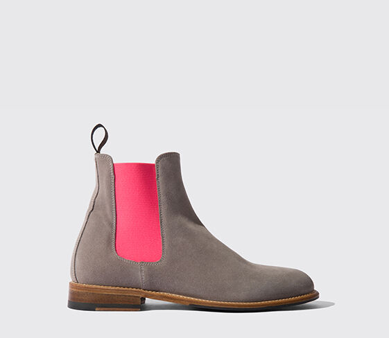 the best attitude 66853 5f0d1 Women's Chelsea Boots - Classic Shoes Made in Italy | Scarosso