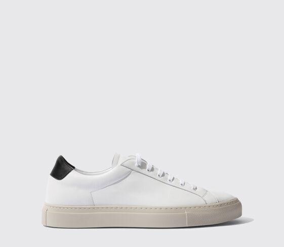 Herren Sneakers Handgefertigte Schuhe | Scarosso