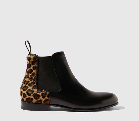the best attitude 3f1c8 a8407 Women's Chelsea Boots - Classic Shoes Made in Italy   Scarosso