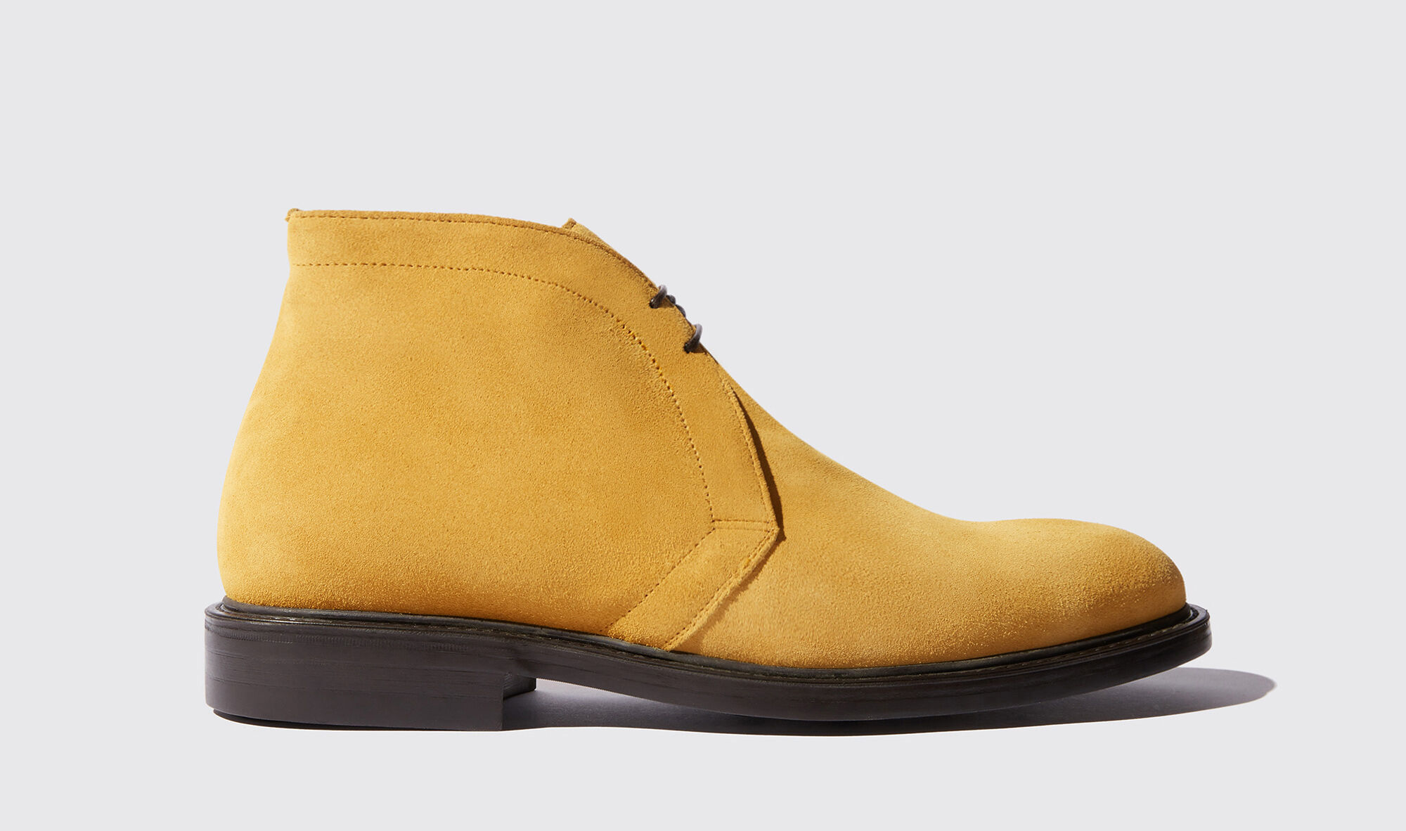 Boots Ochre Men | H&M GB