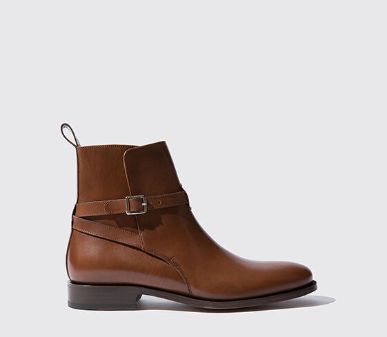 08cc961945a Men's Ankle Boots - Handmade Italian Shoes | Scarosso