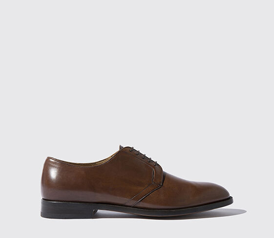 Scarosso Nash Chestnut Light