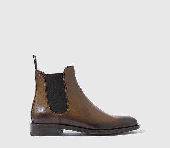 men 39 s chelsea boots scarosso. Black Bedroom Furniture Sets. Home Design Ideas