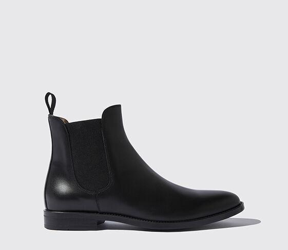 f80ce89c900874 Handgefertigte Chelsea Boots für Herren