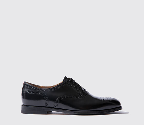 Scarosso Oxfords Fiorenza Nera Discount Manchester Great Sale Manchester 8H1NG