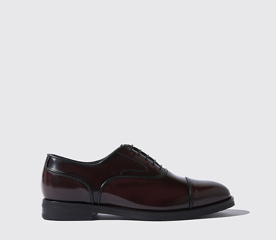 Fantastic Women's Oxford Shoes - Made in Italy | Scarosso EX98
