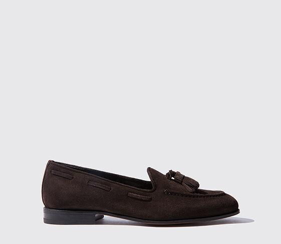 Loafer für Damen Handgefertigt in Italien   Scarosso Scarosso Scarosso f80d2f
