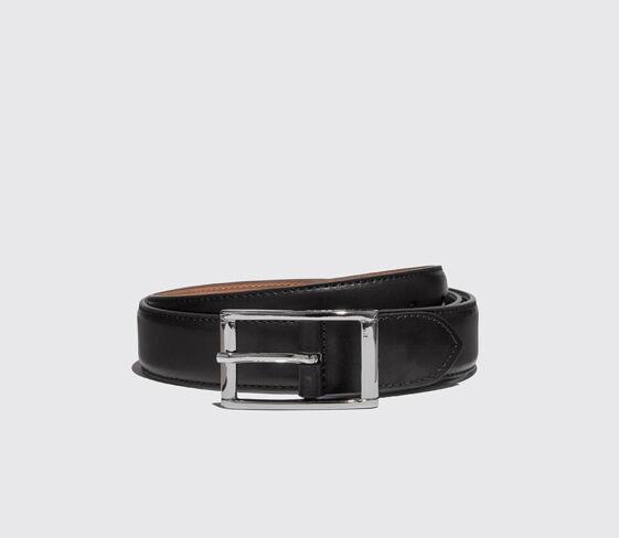 Scarosso Cintura Nera Casual