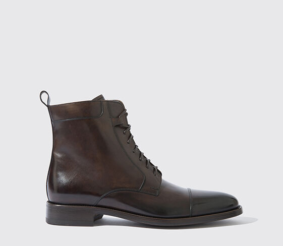 9940372a49a4d Men's Ankle Boots - Handmade Italian Shoes | Scarosso