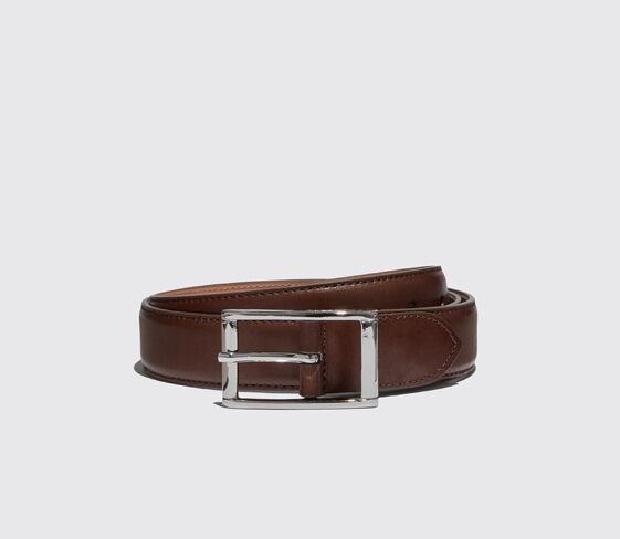 Scarosso Cintura Marrone Casual