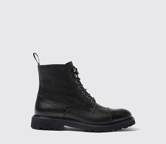 54ef71e7f2bd8 Stiefel fur Herren - Klassische Schuhe Handgefertigt | Scarosso