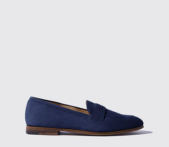 2590fd020f0 Women s Mocassin Loafers - Handmade Italian Shoes