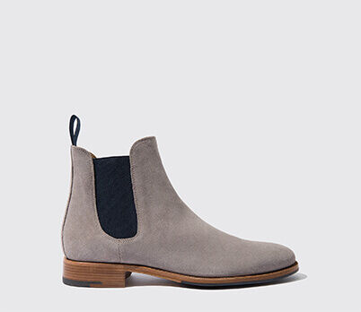 Scarosso Made Men's Shoes Chelsea Boots Italy In 8pZzRqp