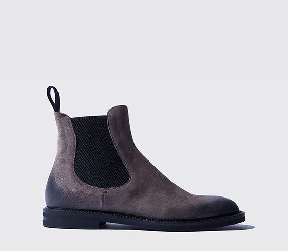 b08c71d0c5135c Handgefertigte Chelsea Boots für Herren