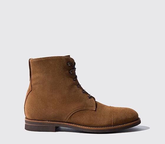 47363e3576a241 Stiefel fur Herren - Klassische Schuhe Handgefertigt