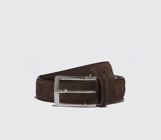 Scarosso Cintura Testa di Moro Classica