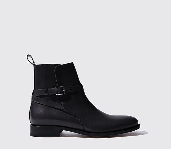 2b3081e37fb711 Stiefel fur Herren - Klassische Schuhe Handgefertigt