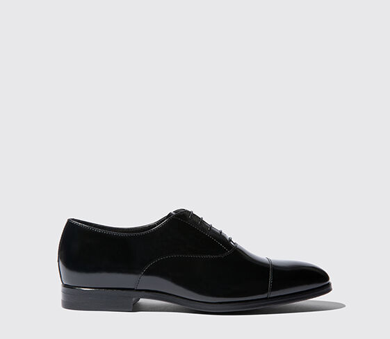 Perfect Sale Online Scarosso Oxfords Adelina Nera Cheap Sale Clearance Store For Nice Cheap Online Visit Cheap Price S4GS0cq