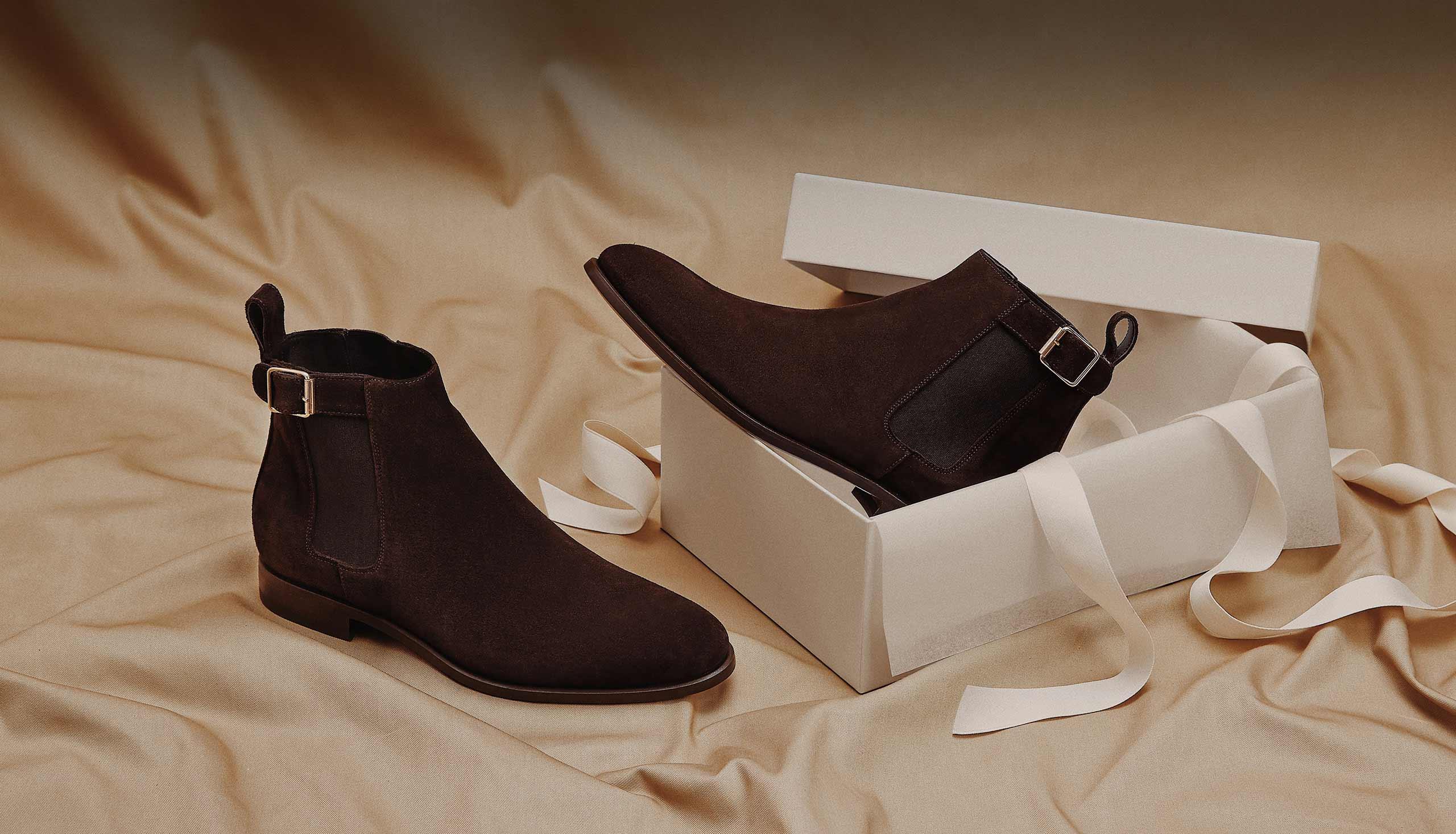 Scarosso - Italienische Schuhe für Herren und Damen