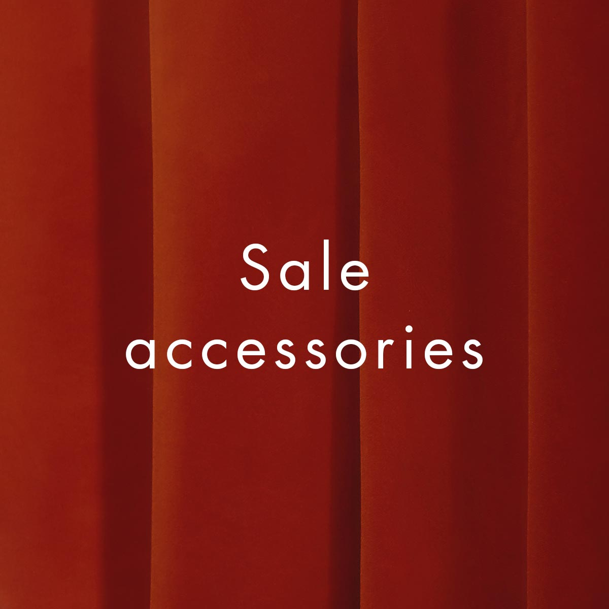 Sale Accesorries