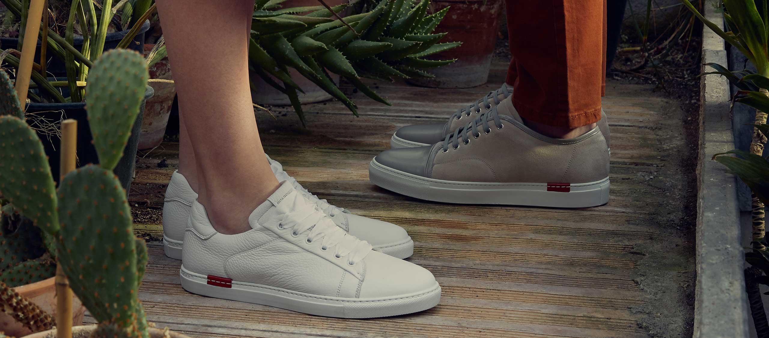 SS18 Sneakers