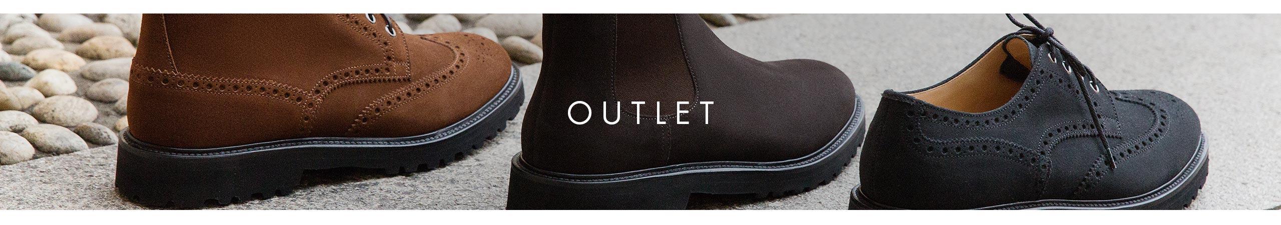 brand new 5800b 7e4cb Outlet - Italienische Stiefel für Herren | Scarosso