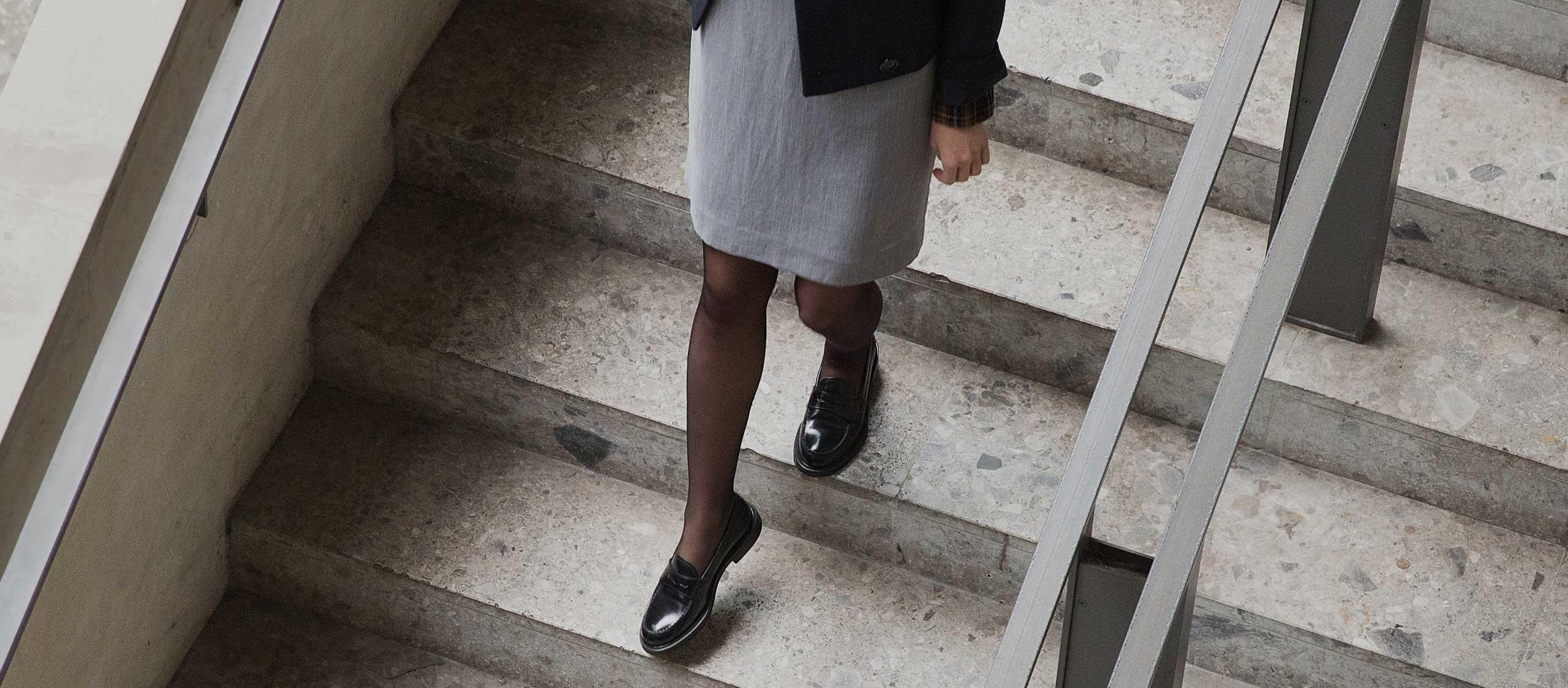 Women's Formal Loafers
