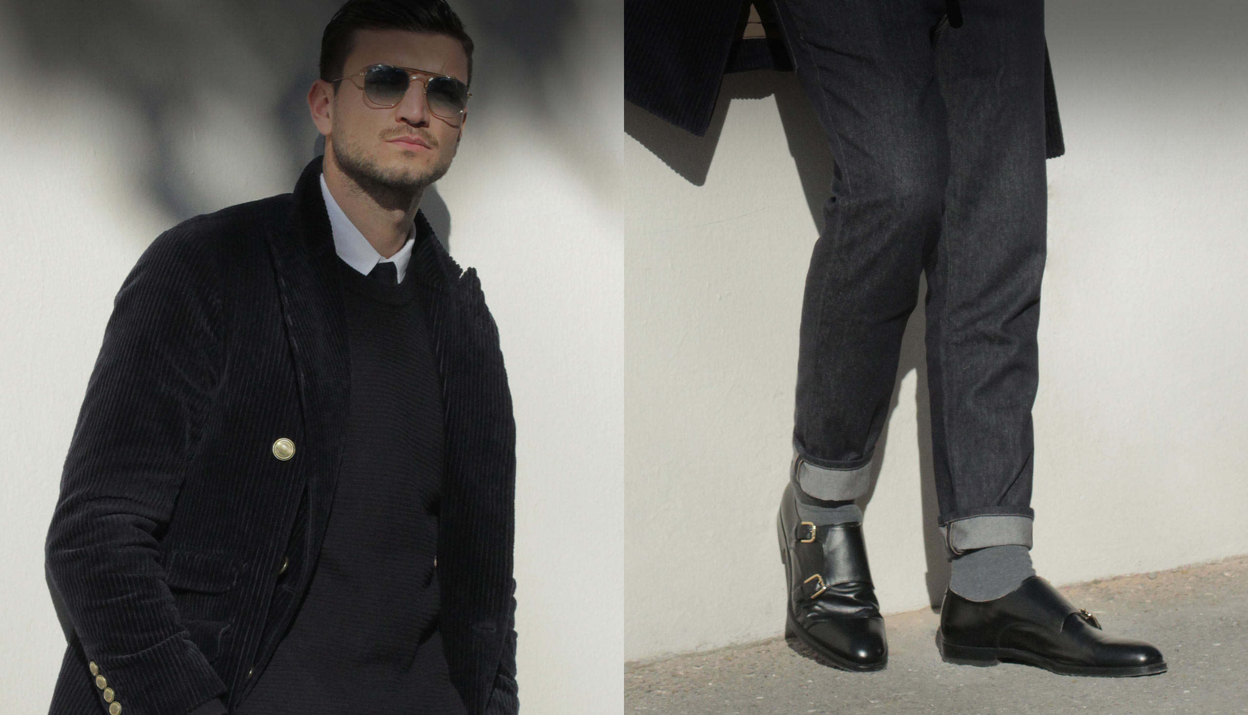 Latest from Pitti Uomo