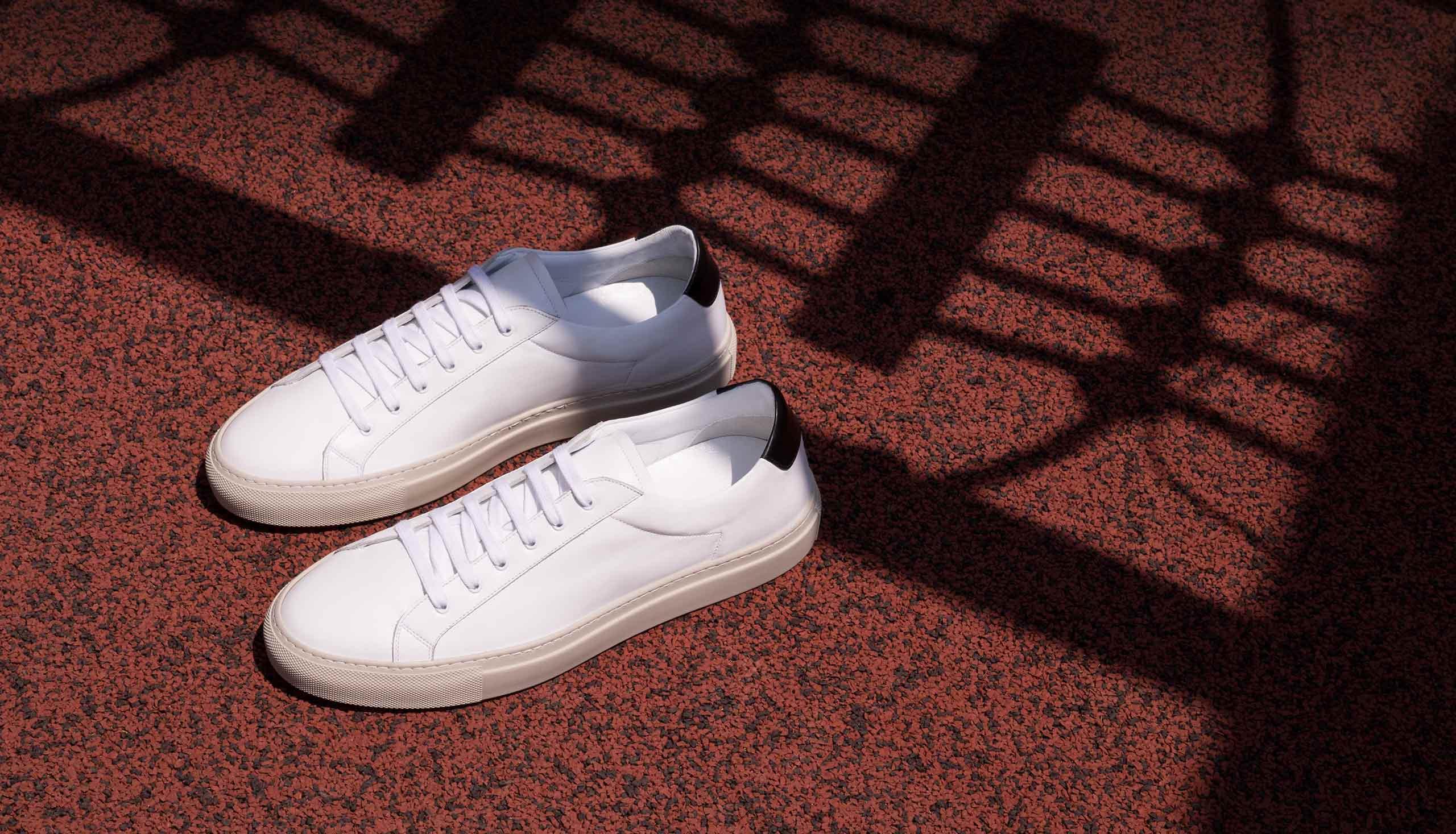 Men's Sneakers & Cosmo Nero