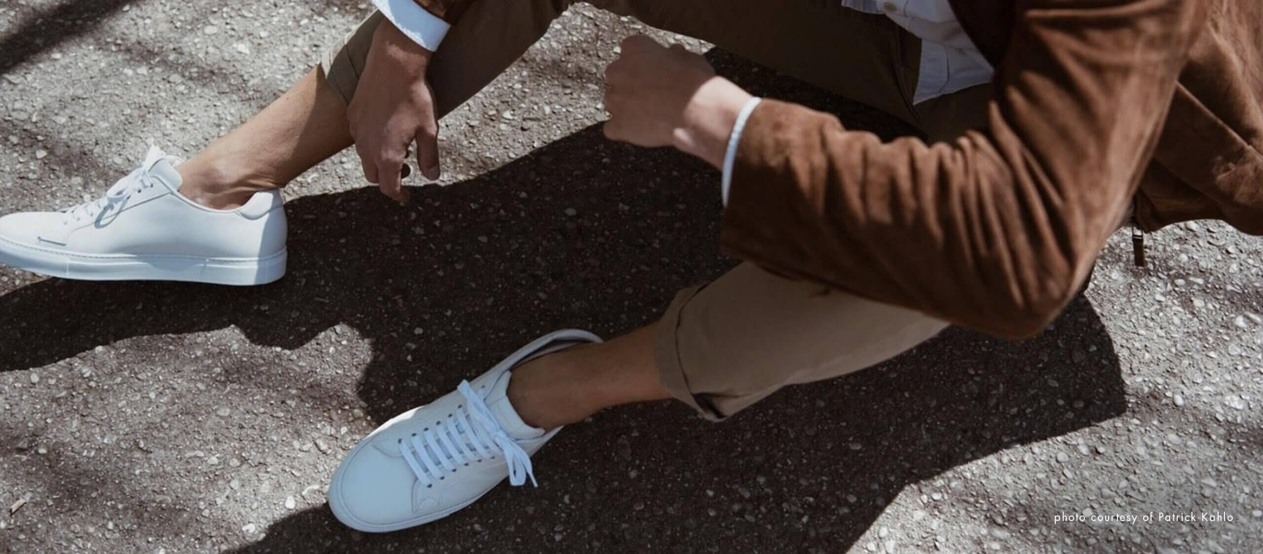 Entdecke Herren Schuhe und Accessoires | Scarosso