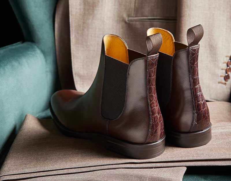 The 9 Best German Shoe Brands You Need in Your Life