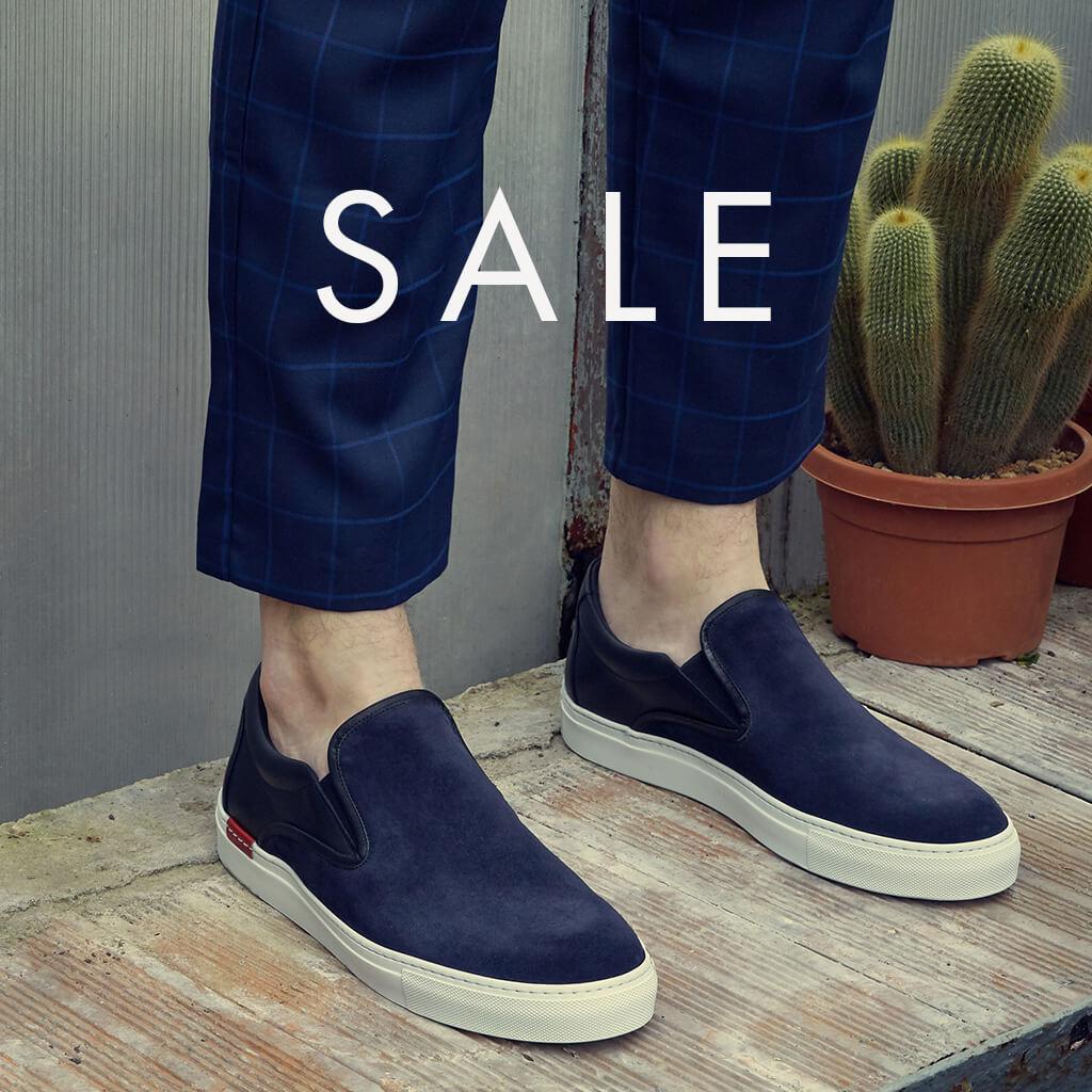 Sale SS18